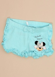 Pantaloni scurti Disney 3-6 luni