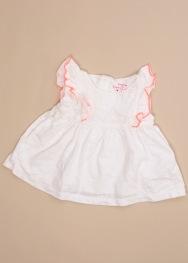 Tricou tip rochie F&F 3 luni
