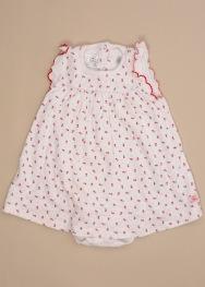 Tricou tip rochie Petit Bateru 18 luni