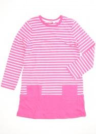 Bluza tip rochita George 5-6 ani