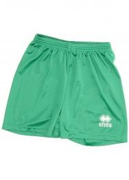 Pantaloni scurti Errea 8-9 ani
