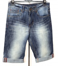 Blugi 3/4 Denim Co. MARIME W 30