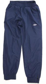 Pantaloni sport Umbro 9-10 ani