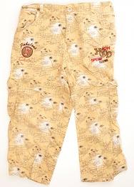 Pantaloni 3/4 Forever 10-12 ani