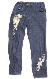 Pantaloni Liliiput 3-4 ani