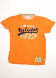 Tricou Lee Cooper 9-10 ani
