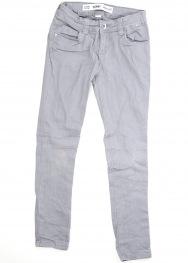 Pantaloni Denim Co. 7-8 ani