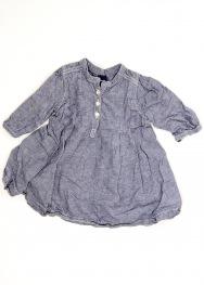 Bluza tip rochie Gap 12-18 luni