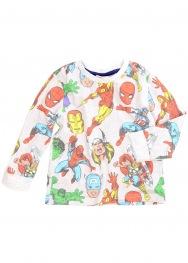 Bluza Marvel 3-4 ani