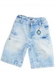 Pantaloni scurti Scamps&boys 3 ani