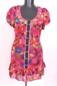 Bluza tip rochie Next marime 40