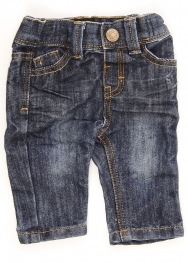 Blugi Denim Co. 0-3 luni