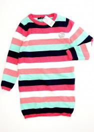 Pulover tip rochie George 5-6 ani