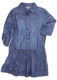 Bluza tip rochie Gap 6-7 ani