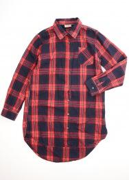 Camasa tip rochie Next 11 ani