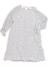 Bluza tip rochie F&F 6-7 ani