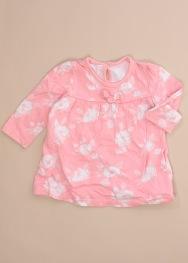 Bluza tip rochita George 3-6 luni