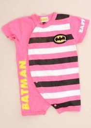 Salopeta scurta Batman 3-6 luni