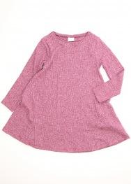 Bluza tip rochie F&F 4-5 ani