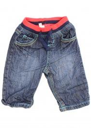 Pantaloni Bluezoo 3-6 luni