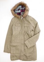 Jacheta toamna-iarna New Look 14-15 ani