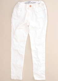 Pantaloni Denim Co. 5-6 ani