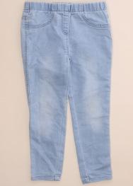 Pantaloni Nutmeg 3-4 ani