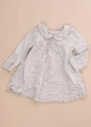 Bluza tip rochie Bhs 3-6 luni