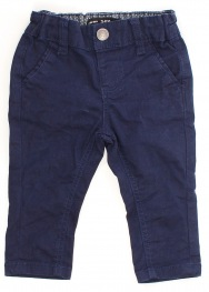 Pantaloni Denim Co. 3-6 luni