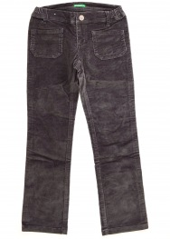 Pantaloni Benetton 5-6 ani