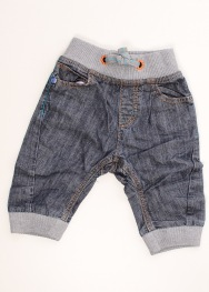 Pantaloni Baby Baker 3-6 luni