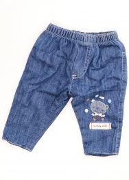 Pantaloni St.Bernard nou nascut