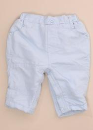 Pantaloni Kris 0-3 luni