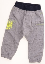 Pantaloni Mala 12 luni