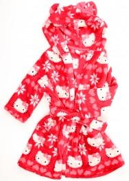 Capot Hello Kitty 2-3 ani