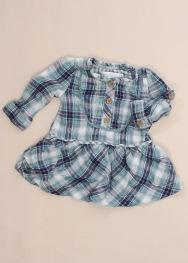 Bluza tip rochie M&CO. 0-3 luni