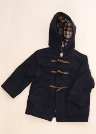 Palton toamna Zara 18-24 luni