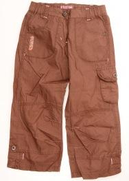 Pantaloni 3/4 C&A 10 ani