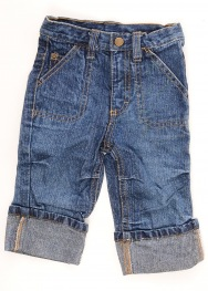 Pantaloni  9-12 luni