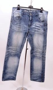 Pantaloni Okay marime W34/32