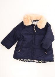 Geaca toamna-iarna Zara 9-12 luni