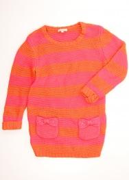 Pulover tip rochie Debenhams 9-10 ani
