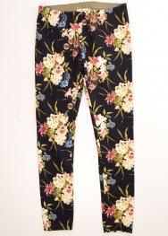 Pantaloni tip colanti Zara 11-12 ani