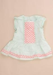 Tricou tip rochie TU 6-9 luni