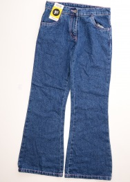 Pantaloni George 8-9 ani