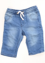 Pantaloni 3/4 F&F 2-3 ani