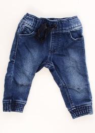 Pantaloni Denim Co. 3-6 luni