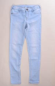 Pantaloni C&A 11 ani
