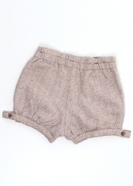 Pantaloni scurti F&F 6-9 luni