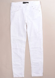 Pantaloni E-vie 8-9 ani